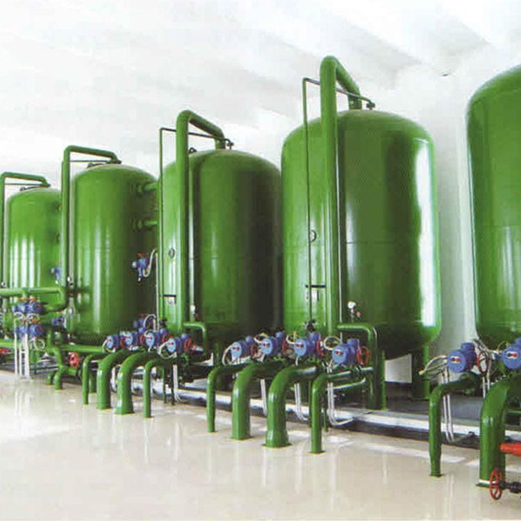 处理高浓度化工污水厌氧反应器